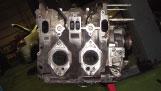 ROTARY ENGINE O/H